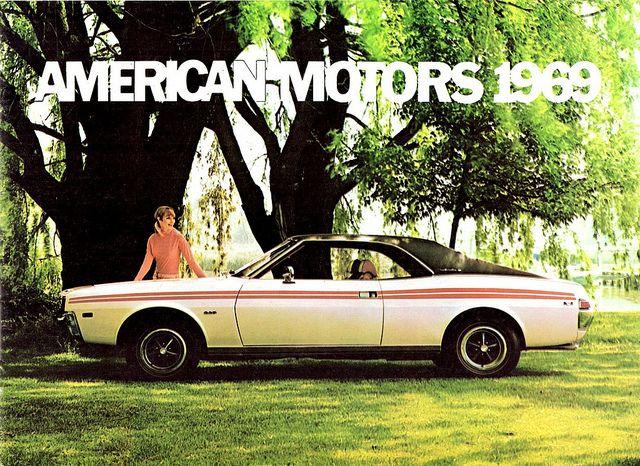 1969 Amc Javelin Sst Canada Amc Javelin Amc Muscle Car Ads