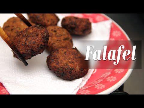 Falafel - Presunto Vegetariano