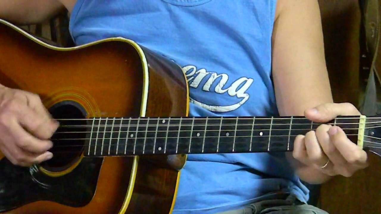 Easy how to play jesus loves me christiangospel songs