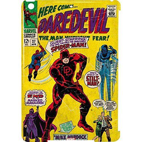 Daredevil number 27 superhero ipad cases