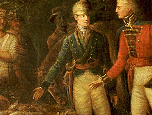what battle did the americans win their independence from britain in 1781? by angie sawyer