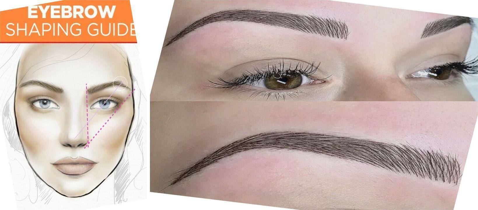 Eyebrow Regrowth | Eyebrow Parlour | Makeup And Brow ...