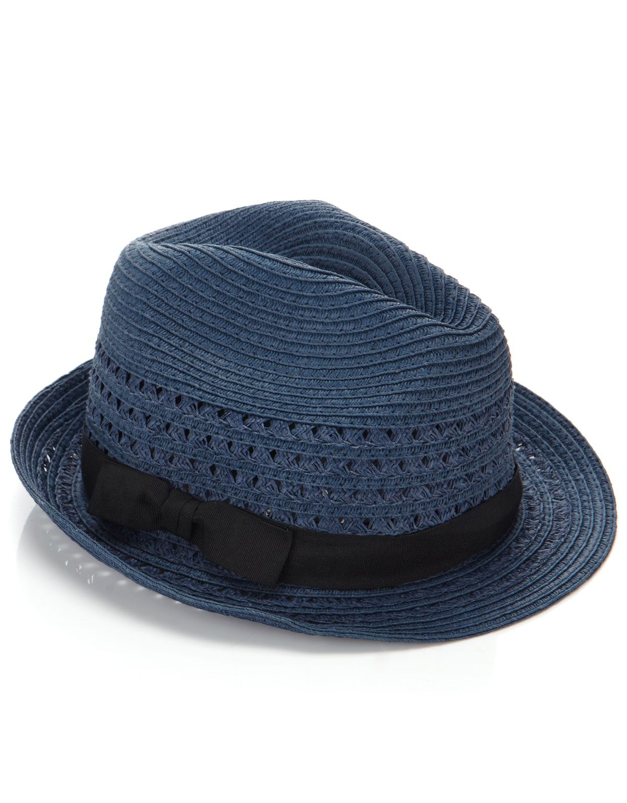 a804f16ec New Trilby Hat | Navy | Accessorize | My mixed Style | Women's ...
