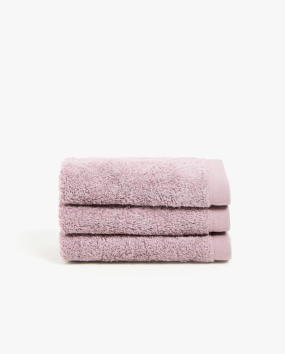 Premium Quality Cotton Towel Set Of 3 Towel Set Cotton Towels