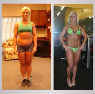 Rapid weight loss in 4 days
