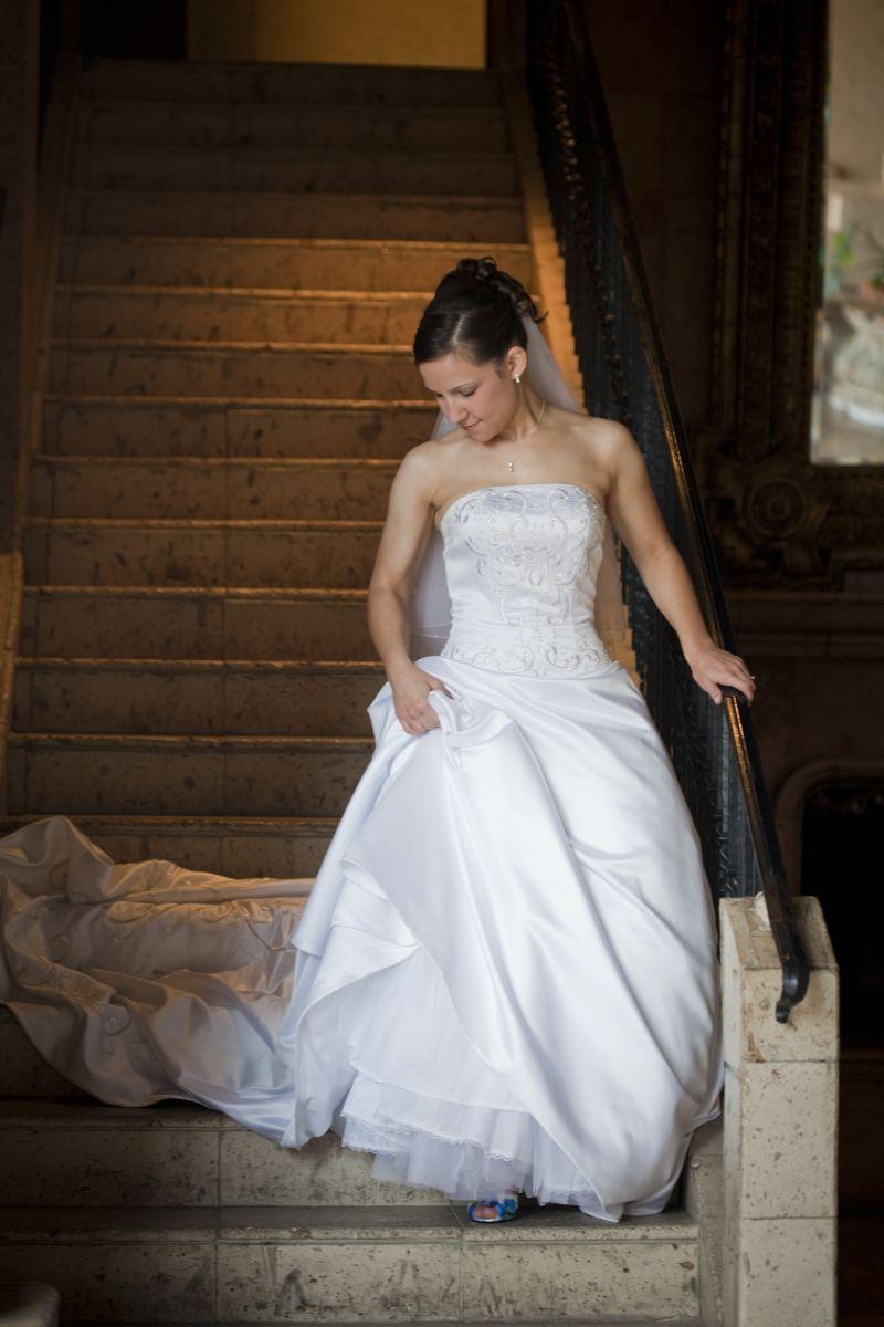 T8589 Wedding Dress   Wedding dress, Recycled bride and Weddings