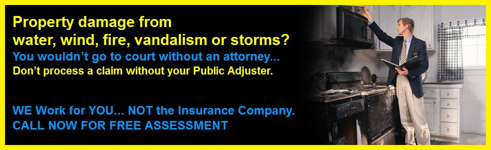 We Specialize In Water Damage And Represent The Insurance Company That Makes Sure To Claim All Broken Pipes Water Damages In Public Insurance Best Insurance