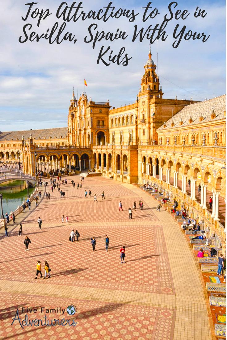 Gazpacho Recipe Sevilla Spain Travel Sevilla