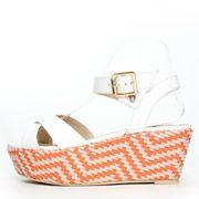 Designed Wedge Sandals /ES3536/RANDA