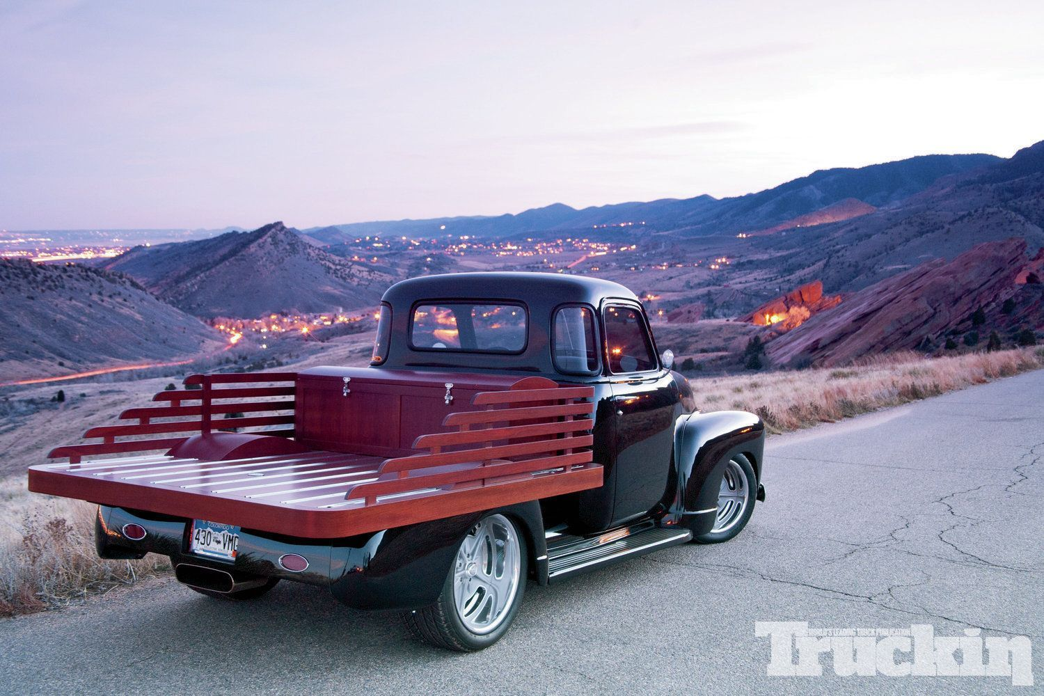 Pickup 48 chevy pickup parts : Image result for 1948 chevy flatbed truck | GM Trucks 1947 - '55 ...