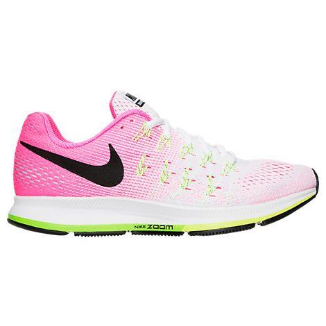 43d15e0b55aa Women s Nike Air Zoom Pegasus 33 Running Shoes finish line 89 ...