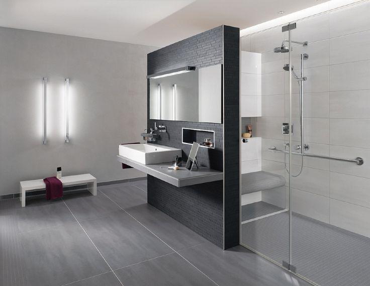 Good Naturstein Und Holz: Das Bad Mit Natürlichen Materialien Einrichten | Bath,  Interiors And Bathroom Designs