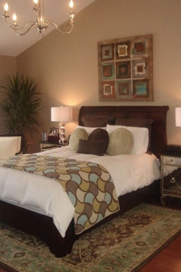 60 Classic Master Bedrooms Master