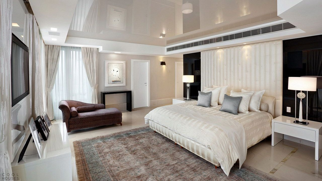 Modern Bedroom Ideas For Couples