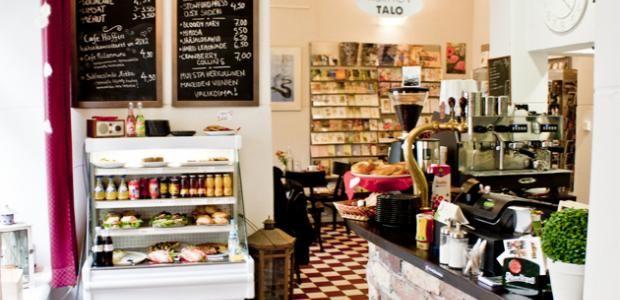 Cafe Hoffi, palokunnankatu 9, Hämeenlinna