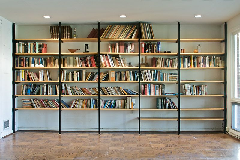 George Nelson Omni Wall Unit System Modern50 Washington D C Antiques Shelving Shelving Systems Storage Bench Seating