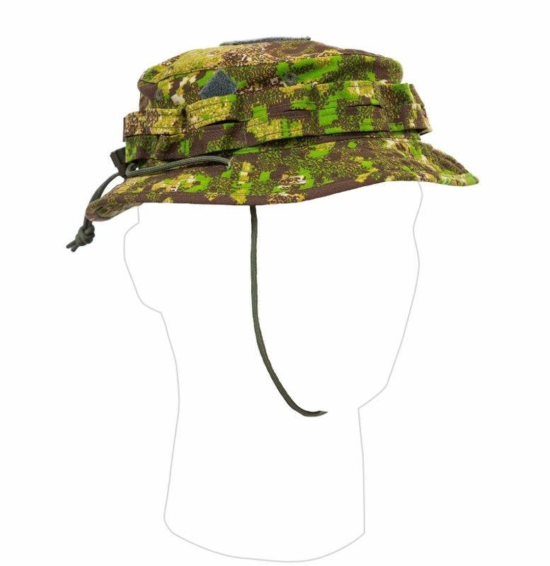Us Military Army Gi outdoor Patrol Boonie ha cap gorra sombrero coyote