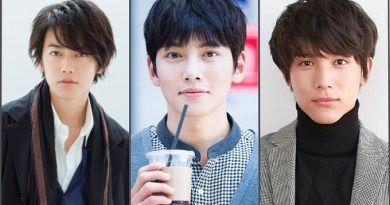 15 Most Good-looking Men In Asian Drama-Land | AlphaGirl ...