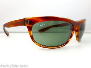 810a633913  BALORAMA  Dirty Harry Wraps L2872 Bausch  amp  Lomb Ray Ban USA -  24.98
