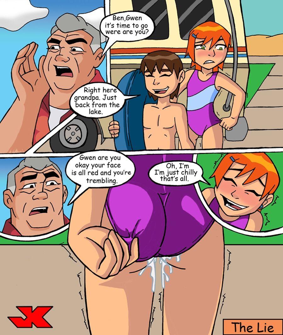 Cartoon Network  xxx