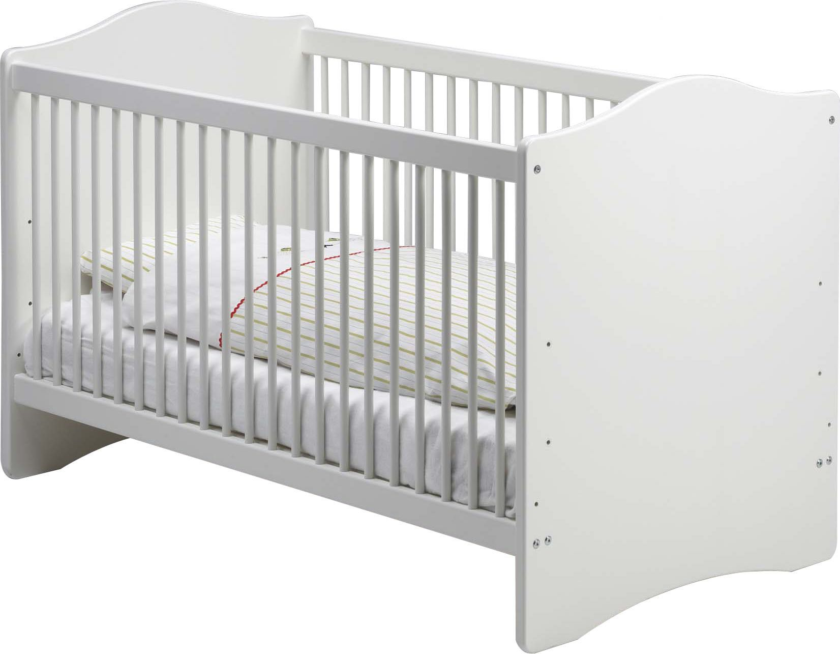 Mikhail Cot Kids Single Beds Kids Cot Kids Bedroom Furniture