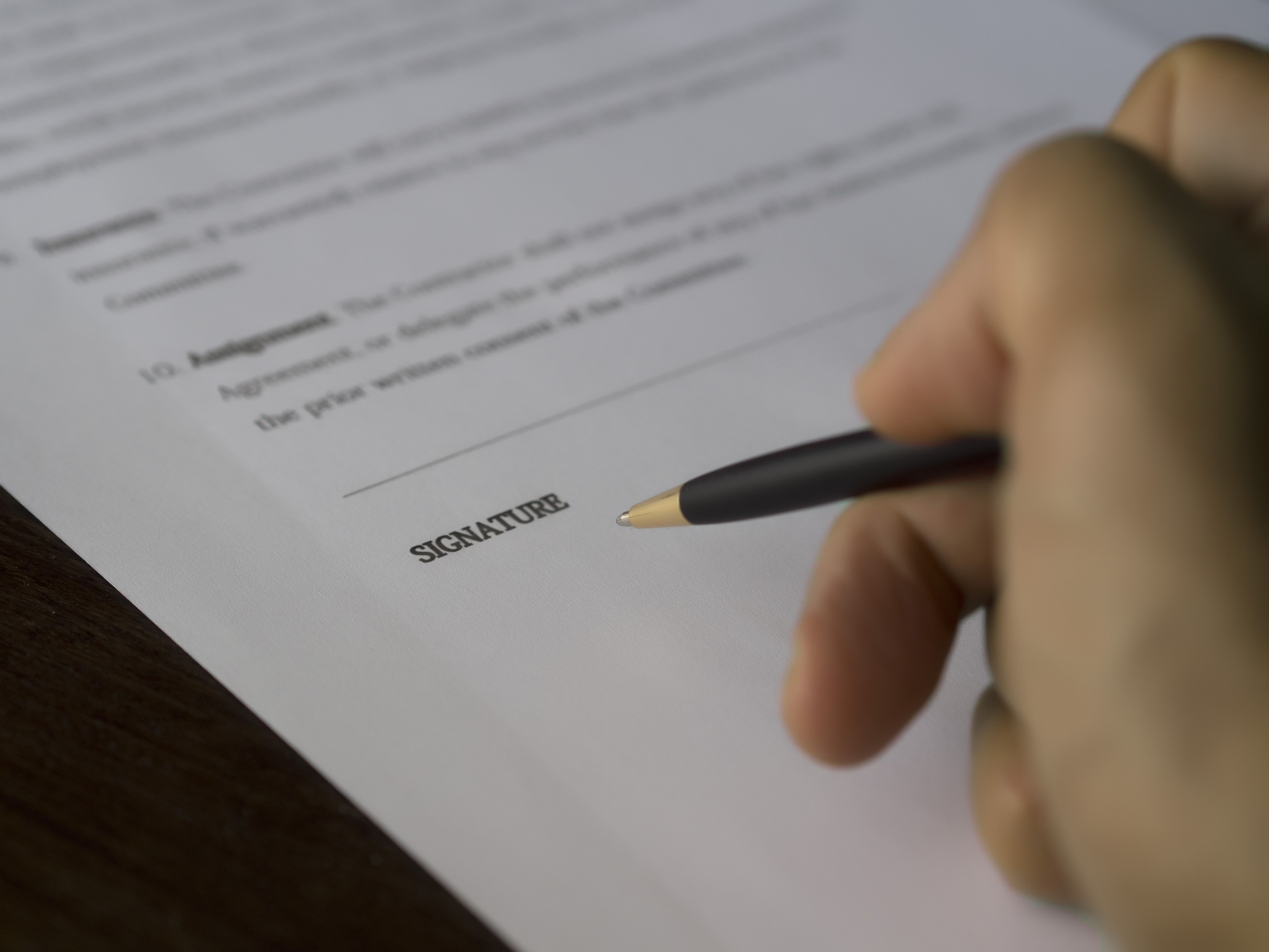 Shoopman Homes Purchase Agreement Process - Purchasing A New Home With  Shoopman Homes Is A Straight Forward And Very Easy Process.