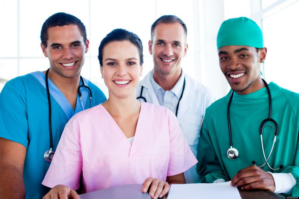 can a medical assistant work in a hospital