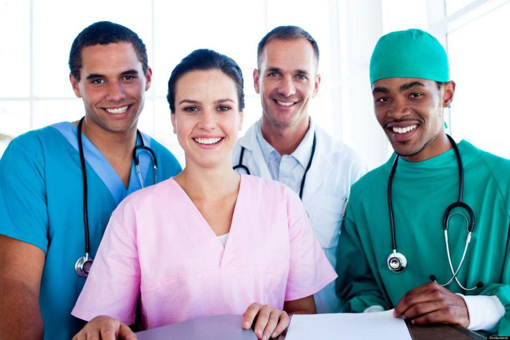 Nursing Goals That Can Help New Nurses Move Forward New Nurse