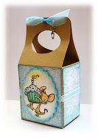 Whiff of Joy - Tutorials & Inspiration: Gable Box