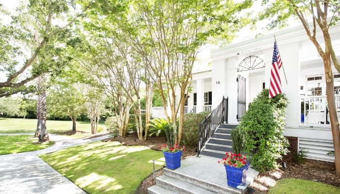 Cottage Photo Gallery The Cottages On Charleston Harbor Cottage Photo Galleries Photo