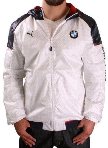 jacket large sweatsuit dp mens at puma store amazon heather gray bmw sweat s men clothing light