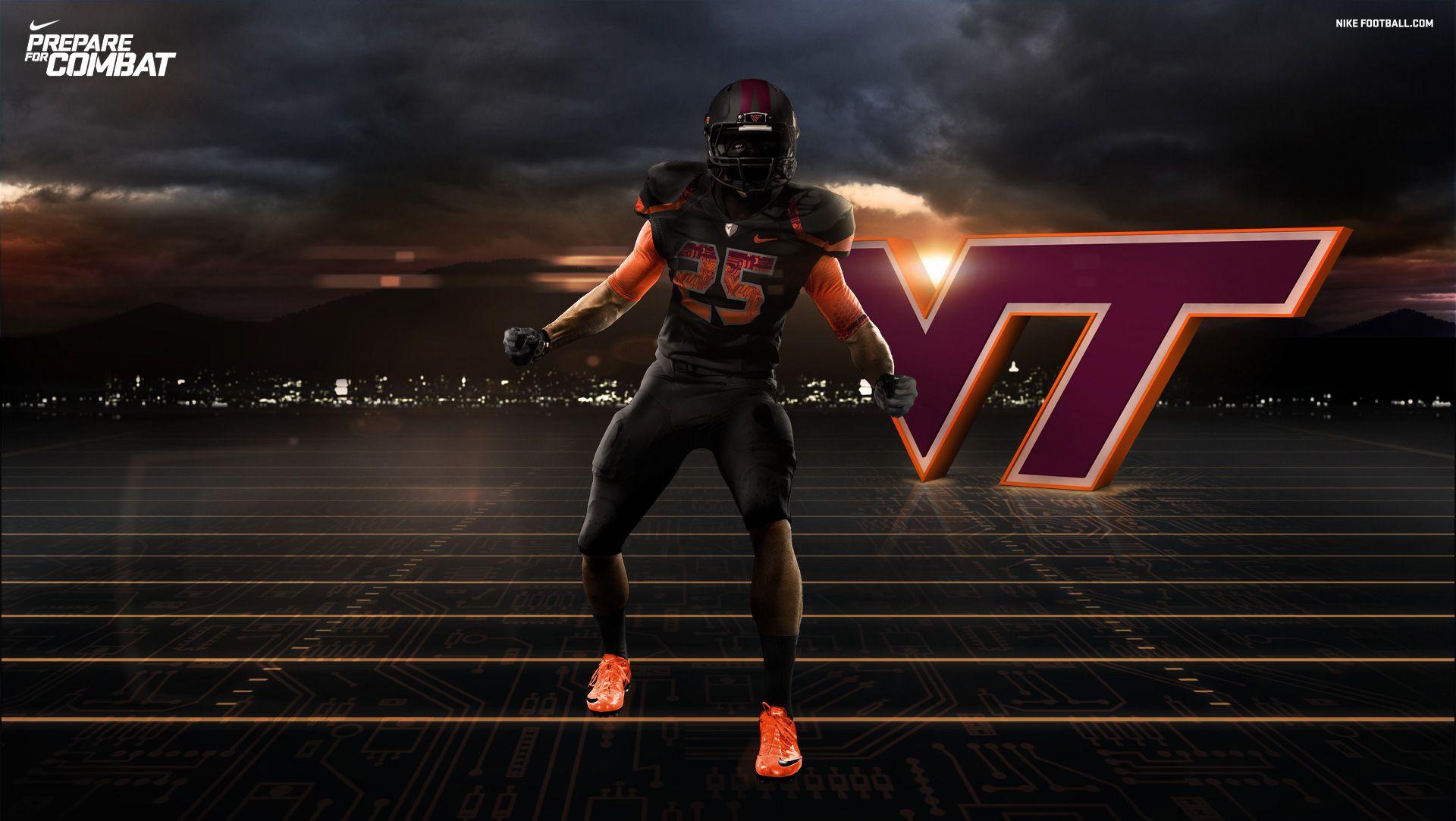 Vt Ribbon We Will Prevail Hokies Virginia Tech Virginia Tech Hokies
