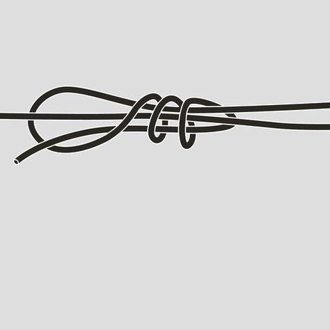Ein verstellbarer Knoten als Verschluss für Armbänder & Ketten |DIY Anleitung