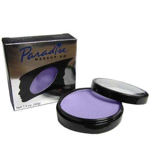 Paradise Face Paints - Purple P (1.4 oz/40 gm) Mehron http://www.amazon.com/dp/B00VF2PZOS/ref=cm_sw_r_pi_dp_GpNbxb1BZ90QT