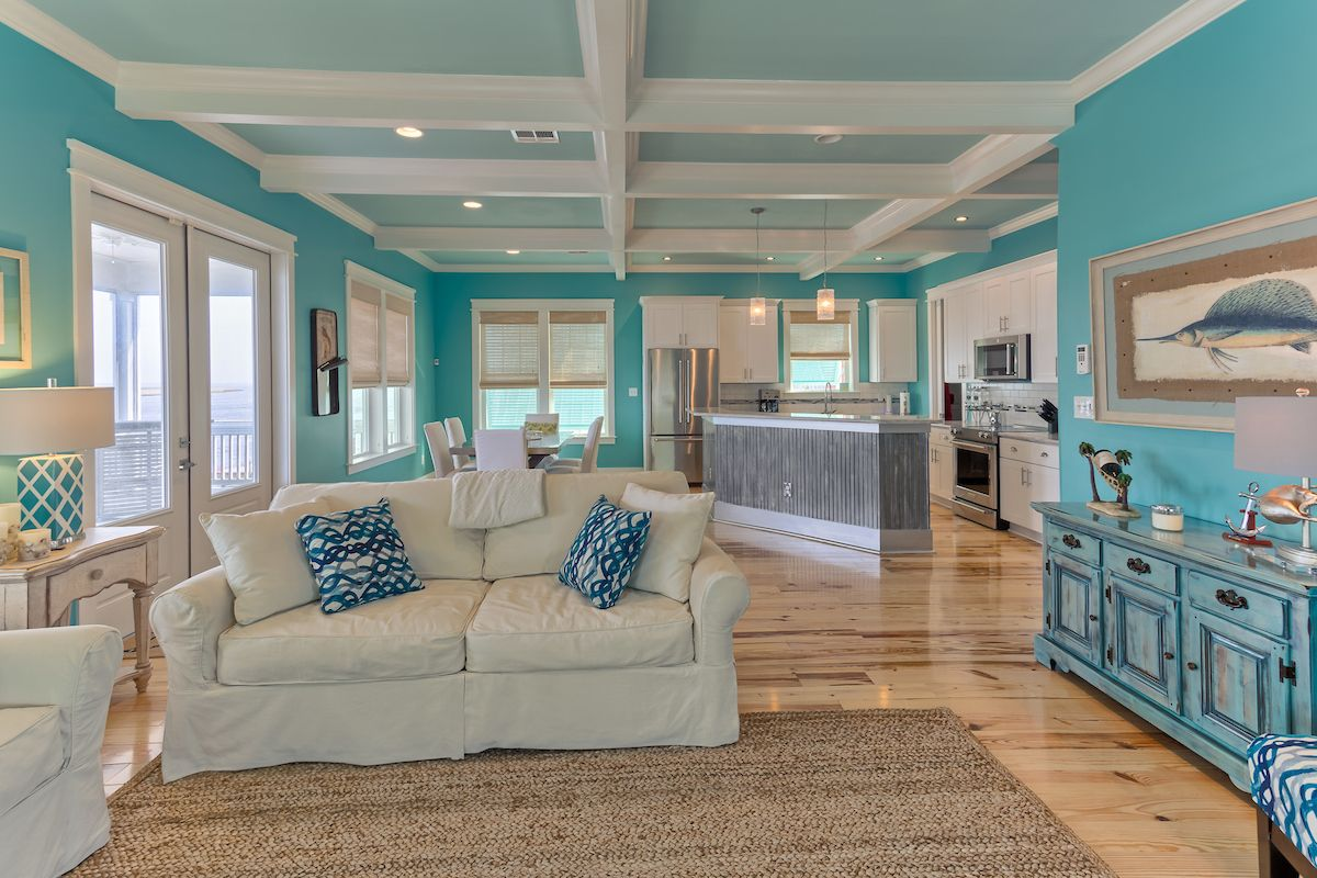 Bay st louis waterfront home for sale by owner florida