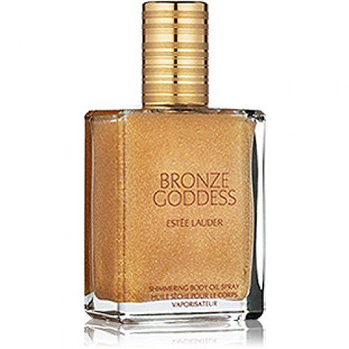 Est? Lauder Bronze Goddess Shimmering Body Oil Spray 1.5oz >>> Want to know more, click on the image.