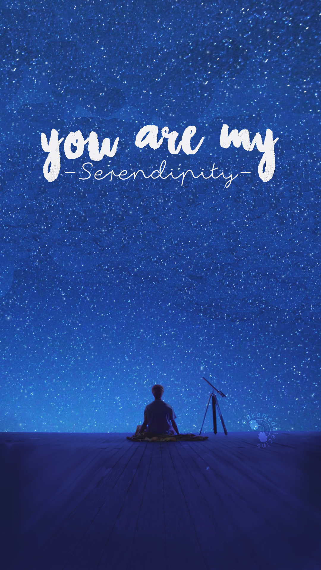 Serendipity Lyrics Bts Wallpaper Wallpapers Imgurl
