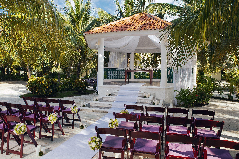 Colonial Charm in Riviera Maya Destination wedding cost