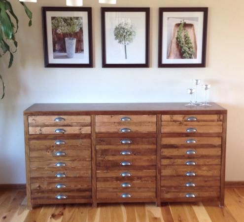 Do it yourself home furniture projects