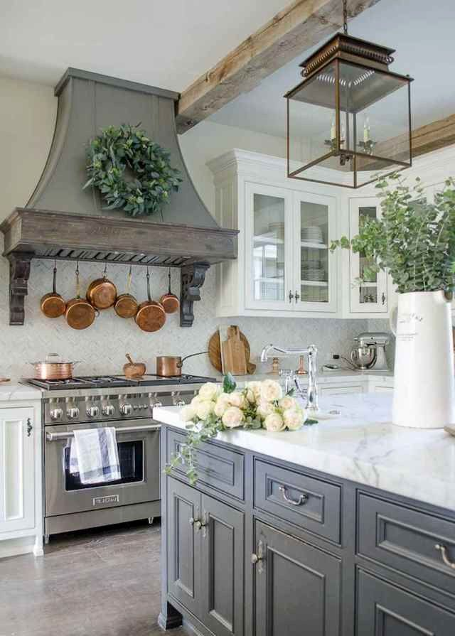 61 Awesomw French Country Home Decor Ideas - Best Home Design Ideas