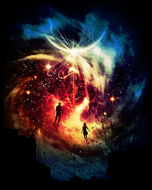 As is the human body, So is the cosmic body. As is the human mind, So is the cosmic mind. As is the microcosm, So is the macrocosm. As is the atom, So is the universe.   ~ Upanishads