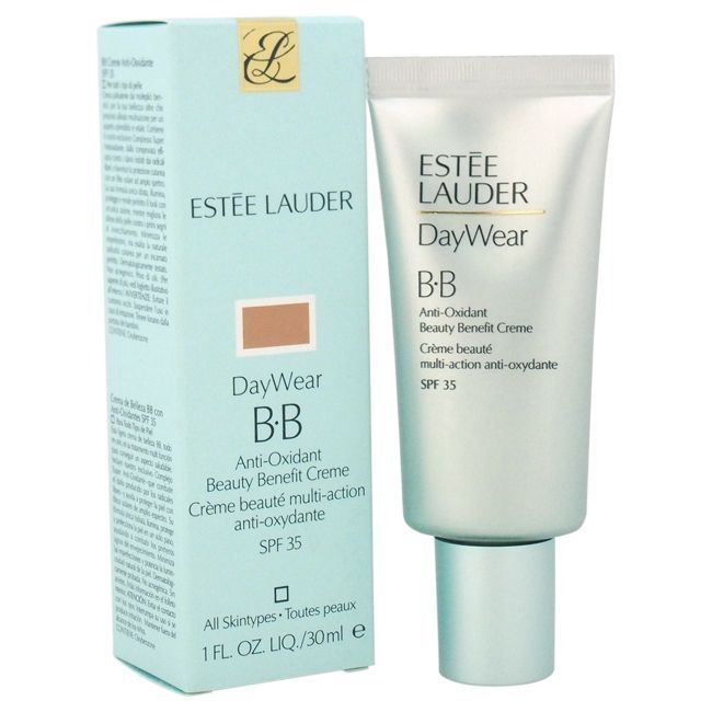 Estee Lauder Daywear BB Anti-Oxidant Beauty Benefit Creme SPF 35 02 Medium 1-ounce