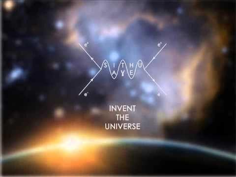 Sithu Aye Invent The Universe Full Album Music Express Inventions Album