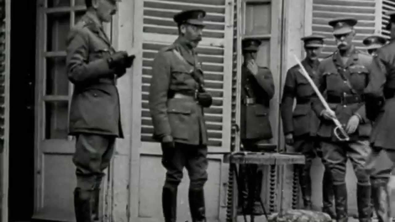 John Schumann - On Every Anzac Day (Official Music Video) I had just heard this song on the radio, and I thought it a good song to place on here, so enjoy Linda