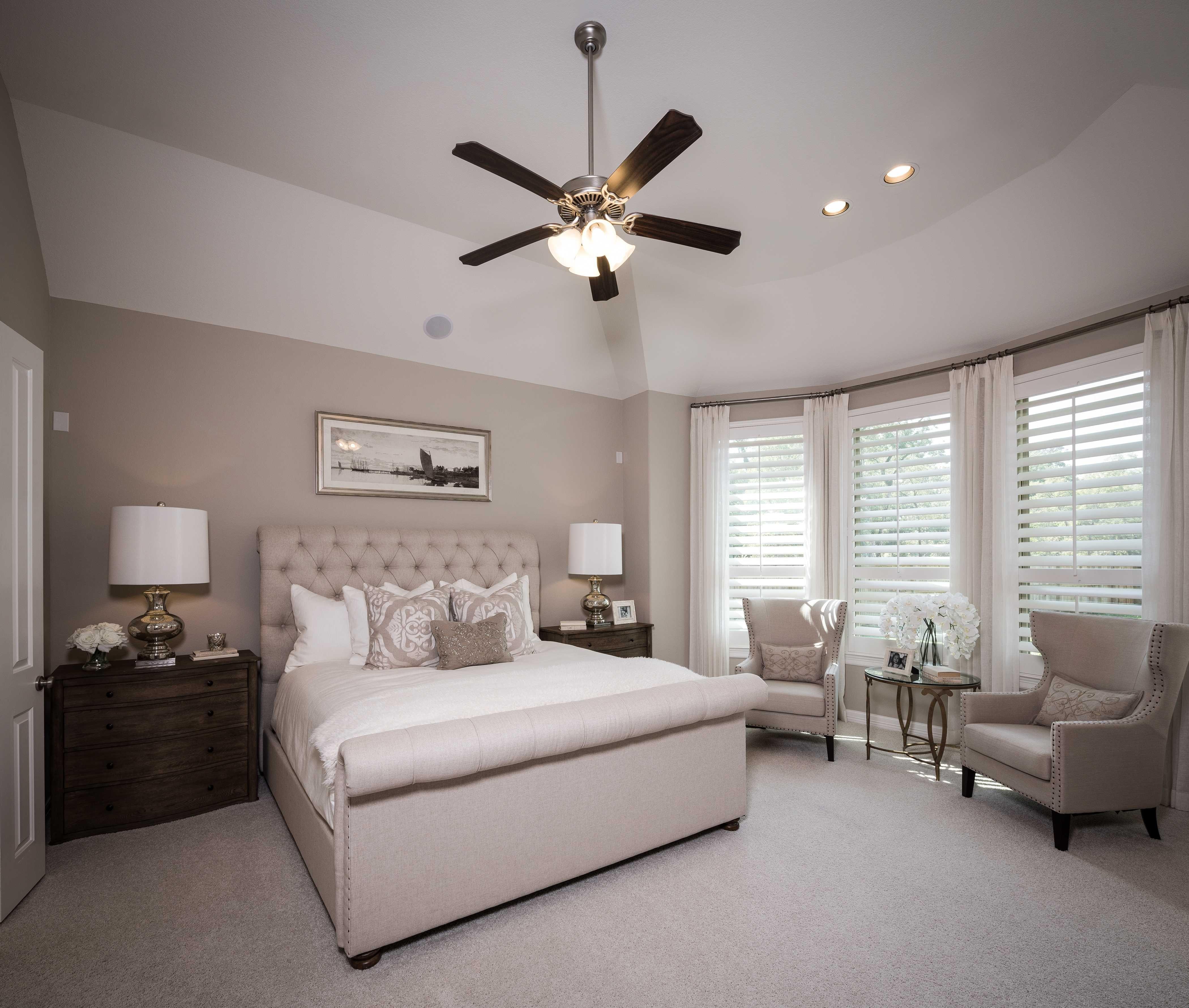 Phillips Creek Ranch Estates, TX Home, Home bedroom