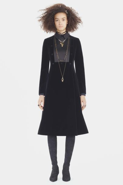 Christian Dior Autumn/Winter 2017 Pre-Fall Collection | British Vogue