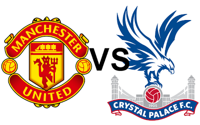 A Review Of Manchester United Vs Crystal Palace Manchester United English Premier League Premier League Highlights