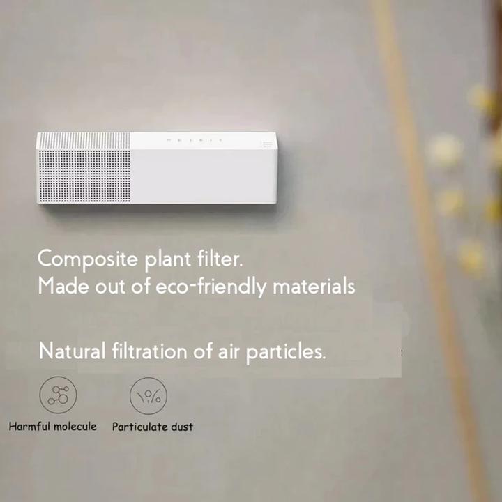 SNOOP Litter Box Air Purifier in 2020 Litter box, Air