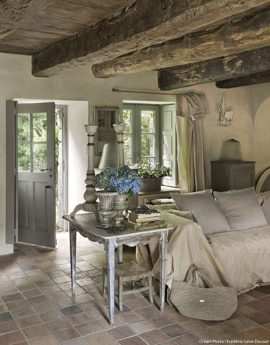 The Little Book Of Secrets French Country Living Room Country House Decor Country Living Room Design #rustic #french #country #living #room
