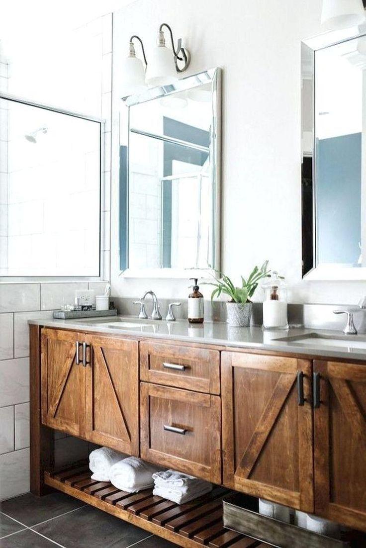 Master Bathroom Makeover Ideas on a Budget | Master bathrooms ...